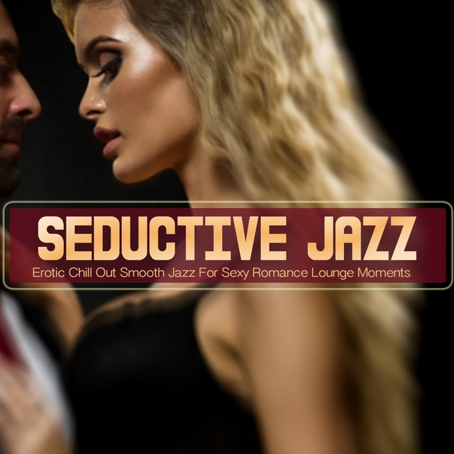 Couverture de Seductive Jazz