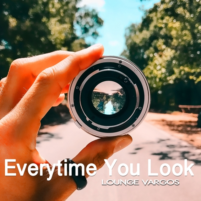 Couverture de Everytime You Look