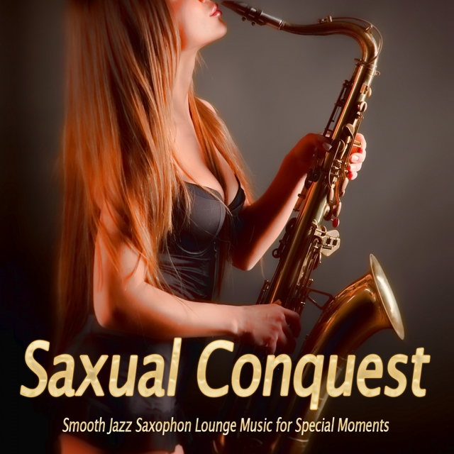 Couverture de Saxual Conquest