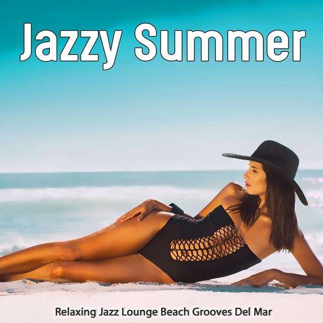 Couverture de Jazzy Summer