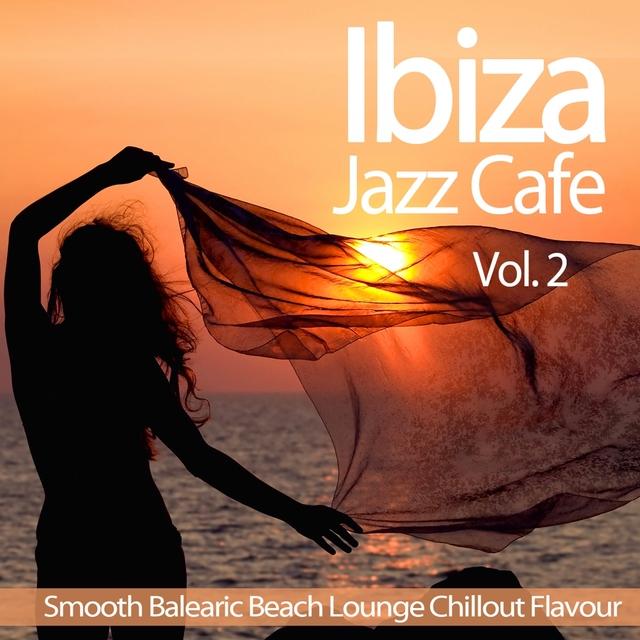 Couverture de Ibiza Jazz Cafe, Vol.2
