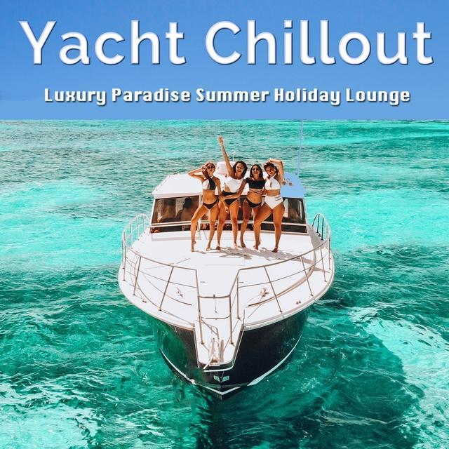 Couverture de Yacht Chillout