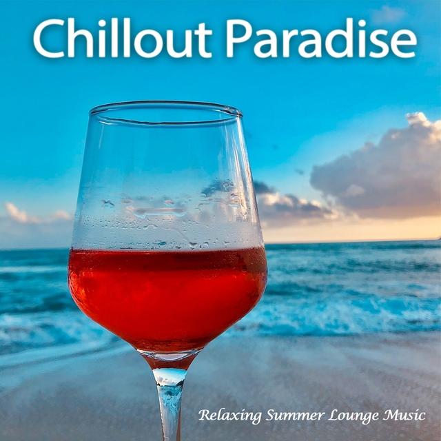 Couverture de Chillout Paradise