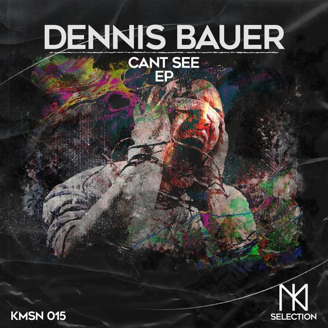 Cant See EP