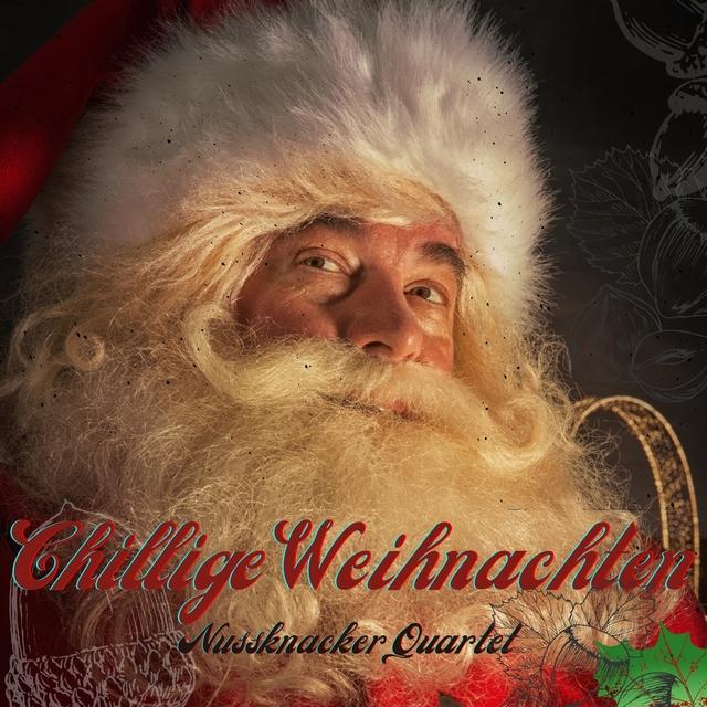 Chillige Weihnachten