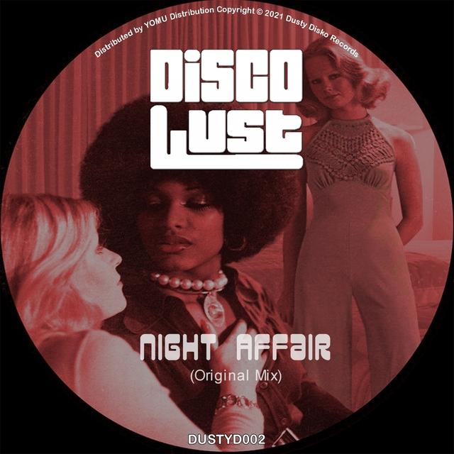 Night Affair (Original Mix)