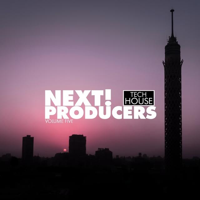 Next! Producers Vol. 5 - Tech House