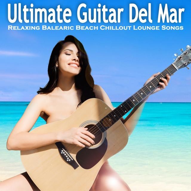 Couverture de Ultimate Guitar Del Mar