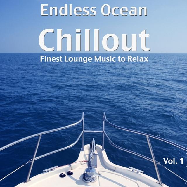 Couverture de Endless Ocean Chillout