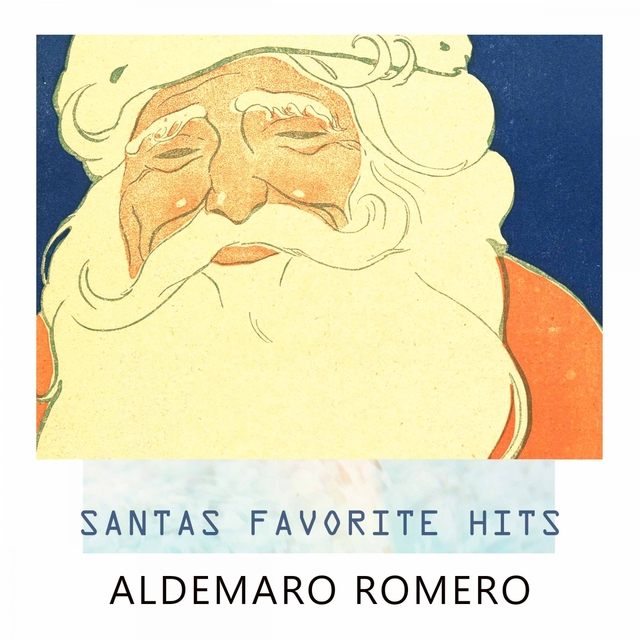 Couverture de Santas Favorite Hits