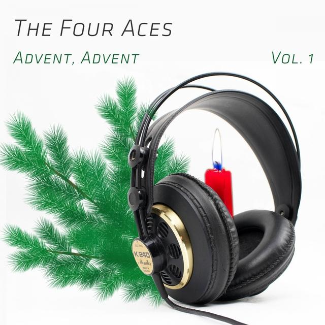 Couverture de Advent, Advent Vol. 1