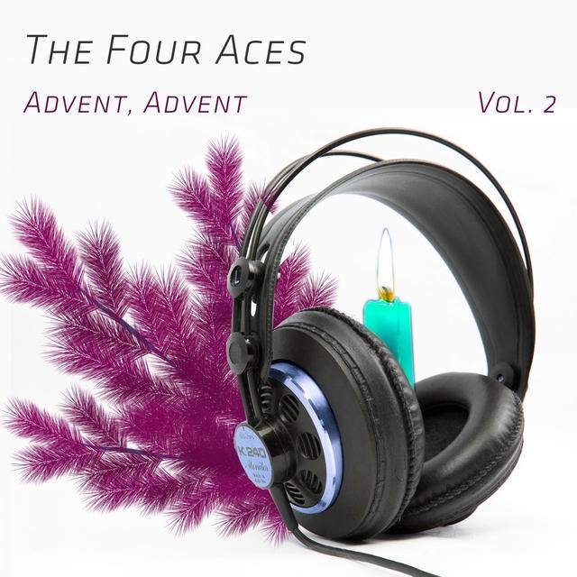 Couverture de Advent, Advent Vol. 2