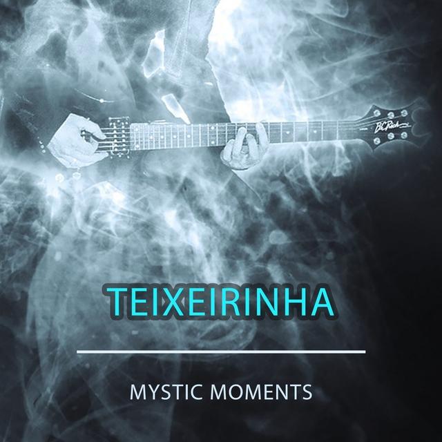 Mystic Moments