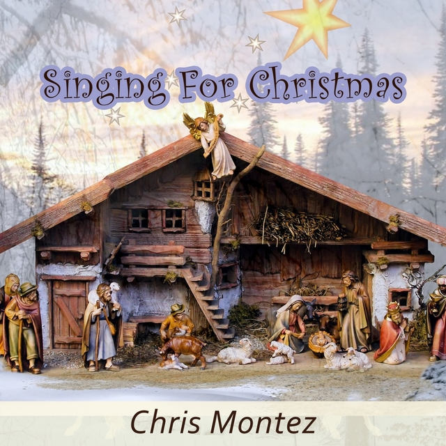 Singing For Christmas