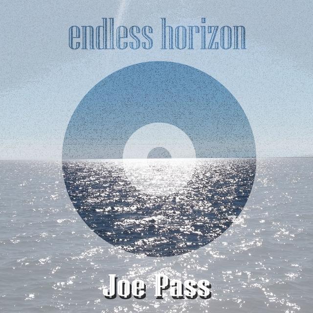 Couverture de Endless Horizon
