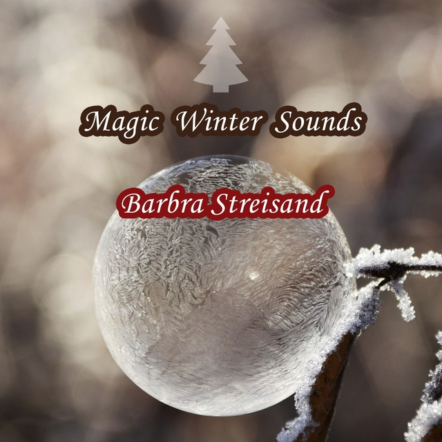 Couverture de Magic Winter Sounds