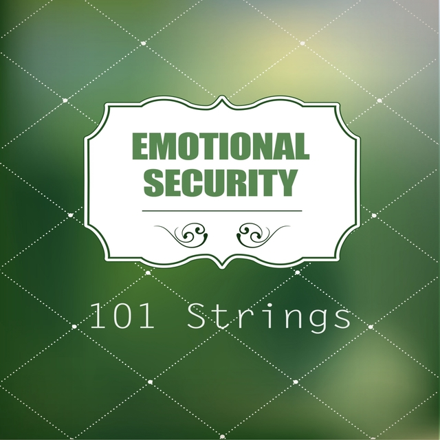 Couverture de Emotional Security