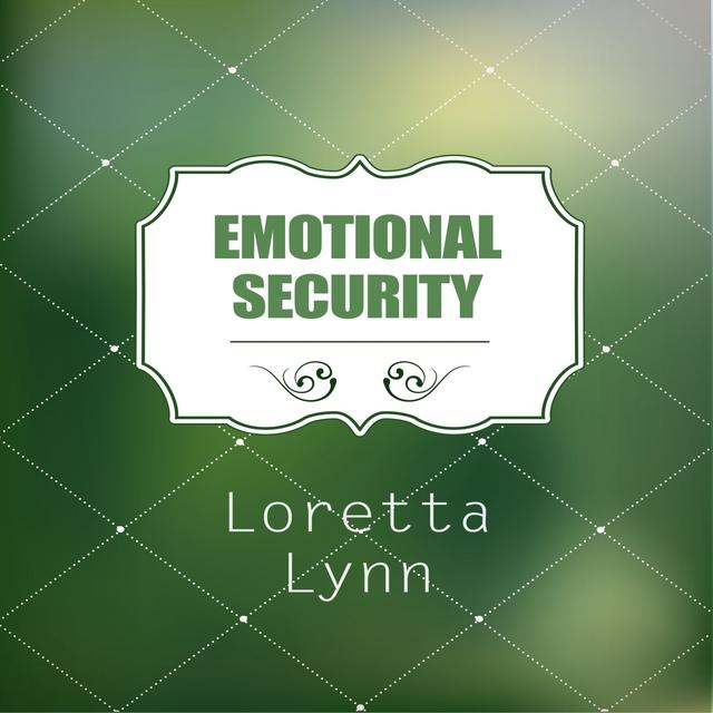 Couverture de Emotional Security