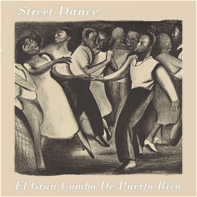 Couverture de Street Dance