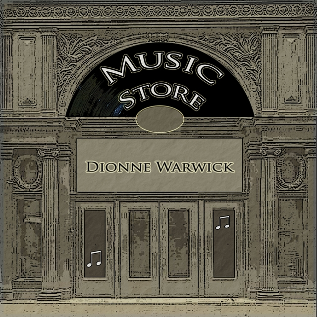 Couverture de Music Store