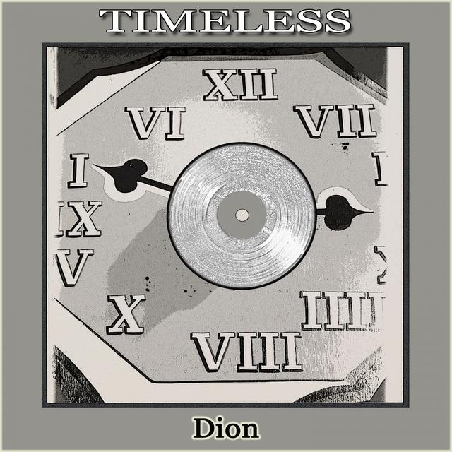 Couverture de Timeless