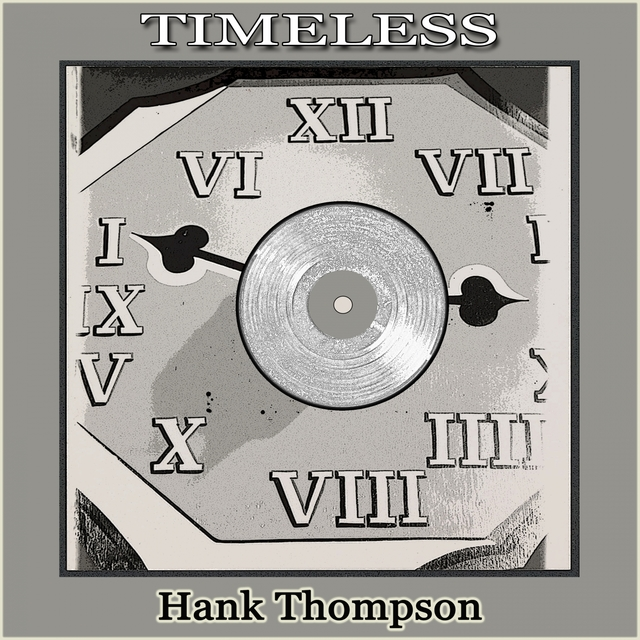 Couverture de Timeless