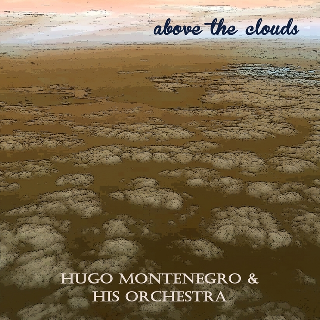 Couverture de Above the Clouds