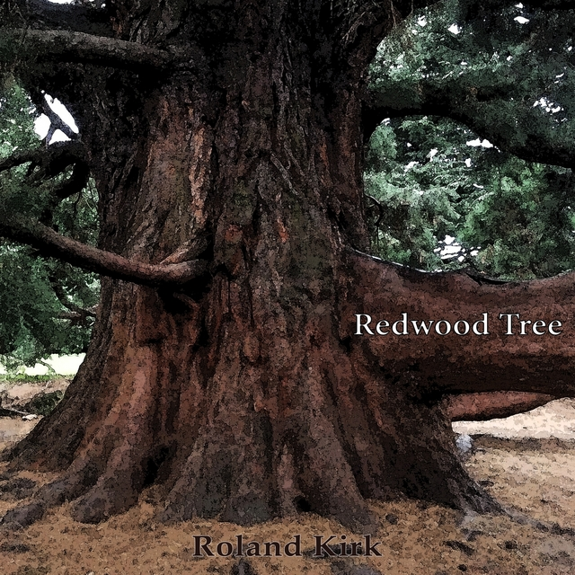 Couverture de Redwood Tree