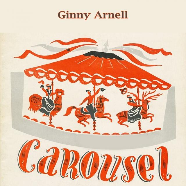 Couverture de Carousel