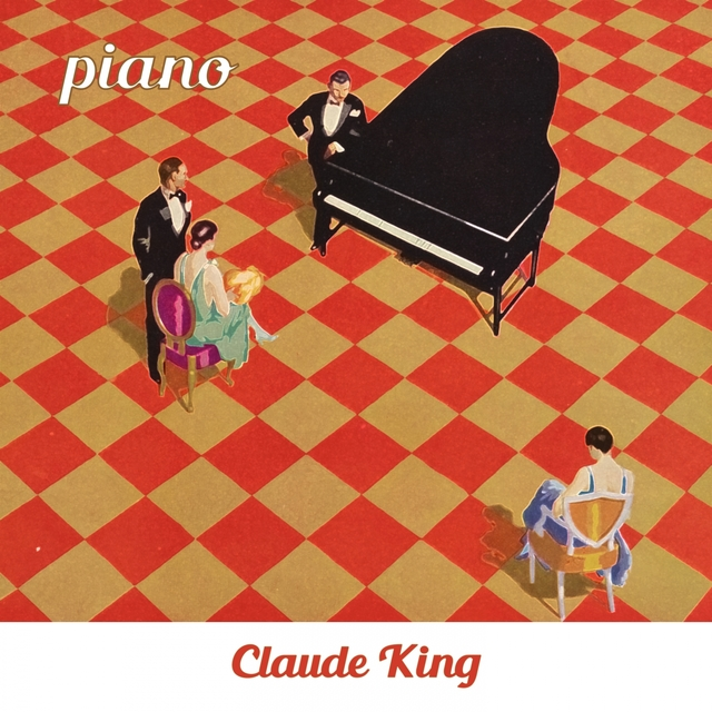 Couverture de Piano
