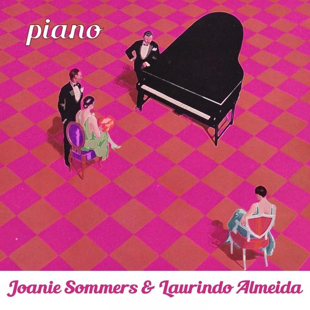 Couverture de Piano