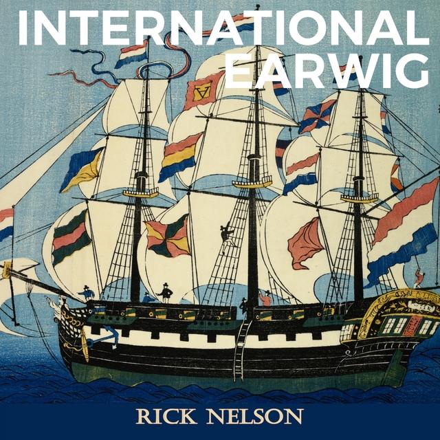 International Earwig