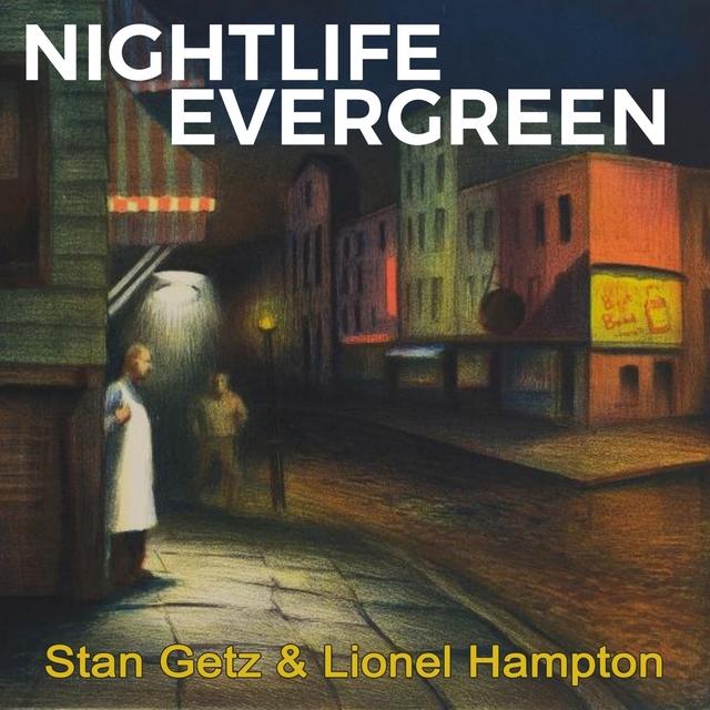 Nightlife Evergreen
