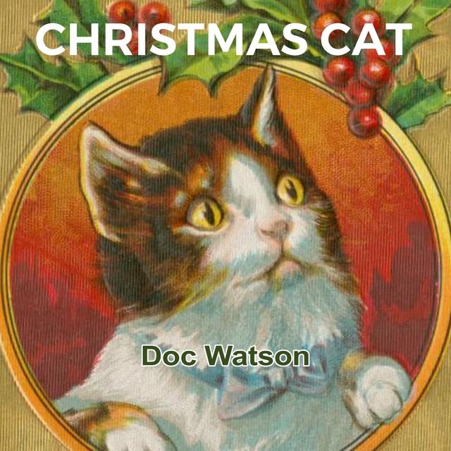 Couverture de Christmas Cat