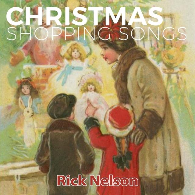 Christmas Shopping Songs