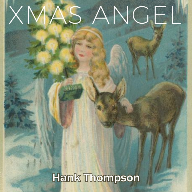 Couverture de Xmas Angel