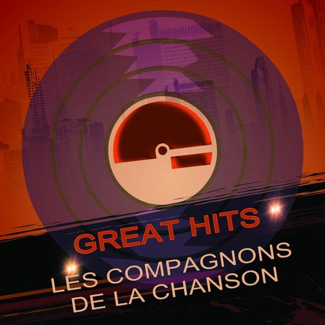 Couverture de Great Hits