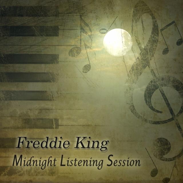 Midnight Listening Session