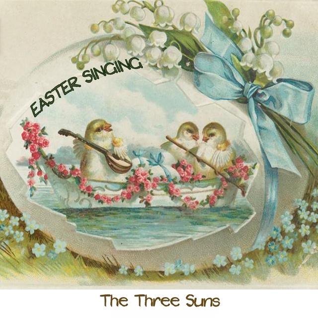 Easter Singing
