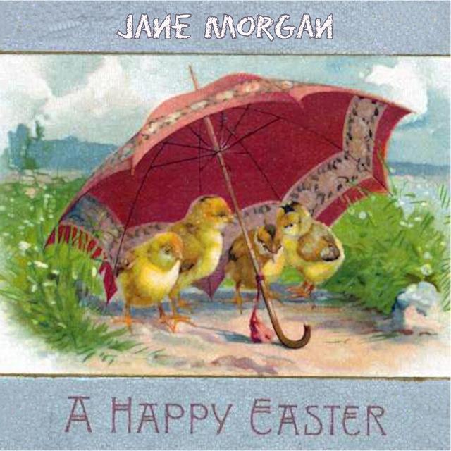 Couverture de A Happy Easter