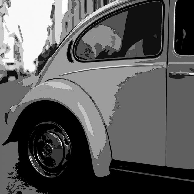 Couverture de My Lovely Car
