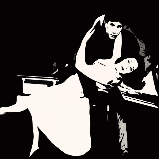 Couverture de Sleepless Love