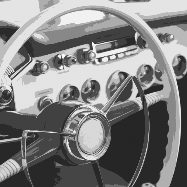 Couverture de Car Radio Sounds