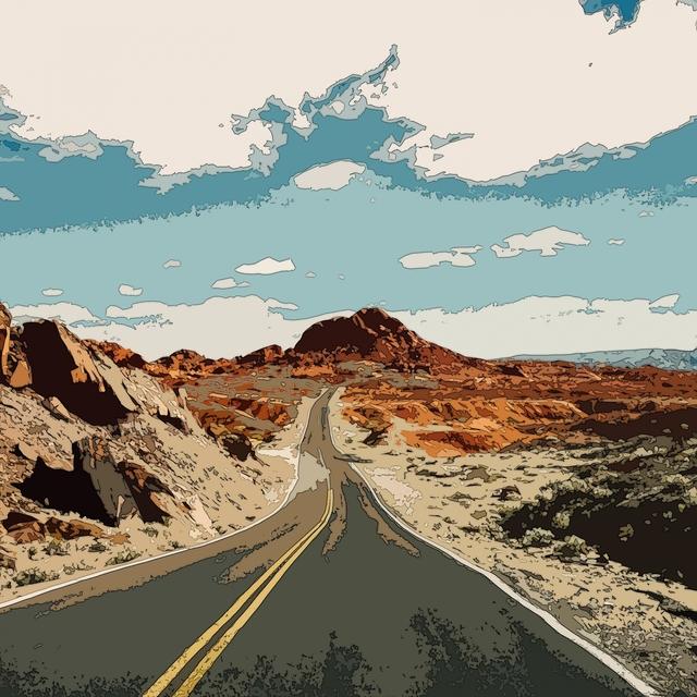 Couverture de Highway to Paradise