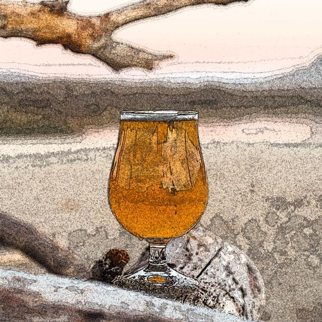 Couverture de Bock Beer