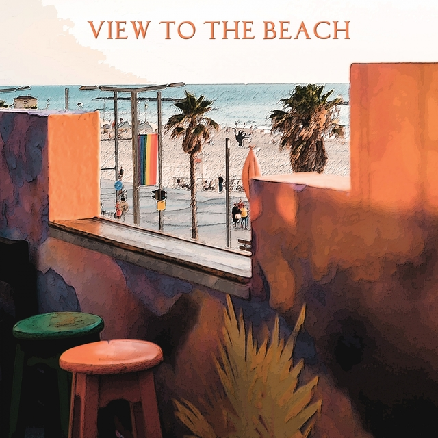 Couverture de View to the Beach