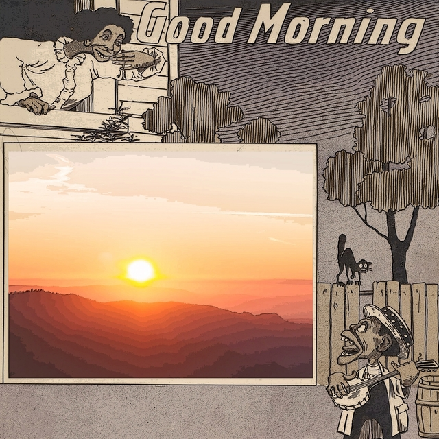 Couverture de Good Morning
