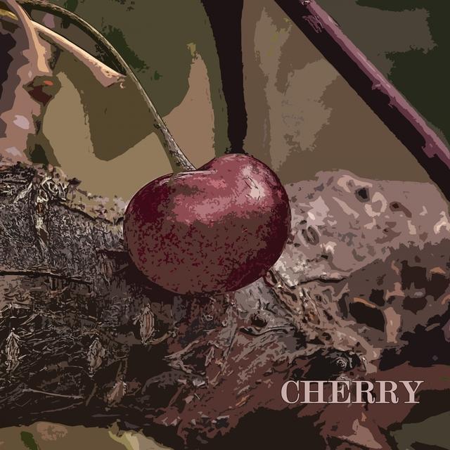 Couverture de Cherry