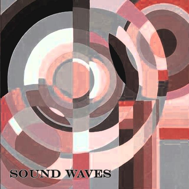 Couverture de Sound Waves