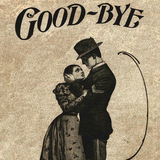 Couverture de Goodbye